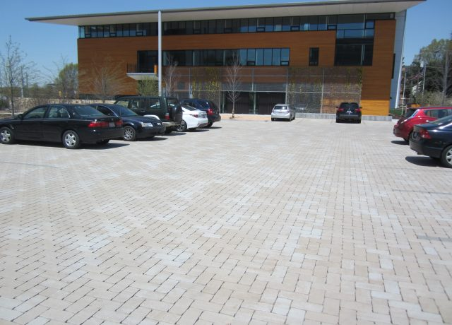 Permeable Pavement Portfolio : aia-nc-chapter-006