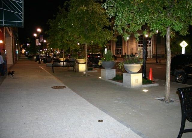 Commercial Portfolio : fayetteville-street