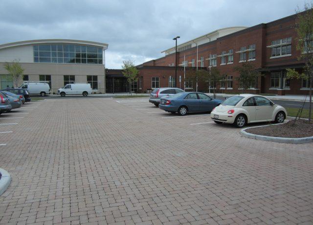 Residential Portfolio : carboro-school-2-2